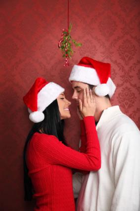 Holiday Dating
