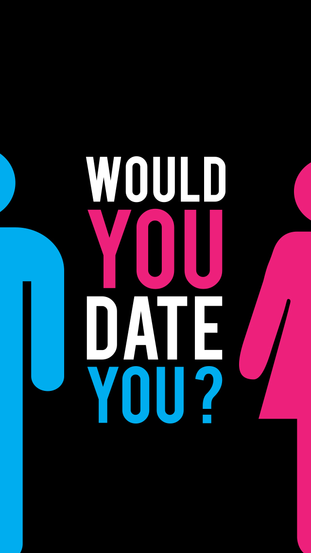 Would You Date You Image