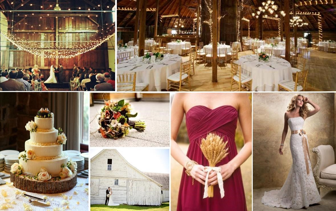 Wedding Ideas for Every Season from the Matchmakers at Its Just