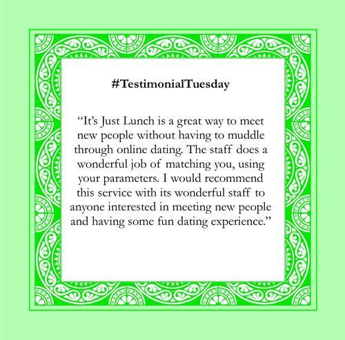 Testimonial Tuesdays 081115 2